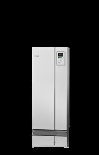 тепловий насос NIBE F1126