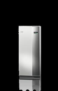геотермальный теплонасос NIBE F1145 PC