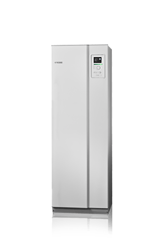 тепловой насос NIBE F1226