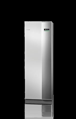 Геотермальний тепловий насос NIBE F1245 PC